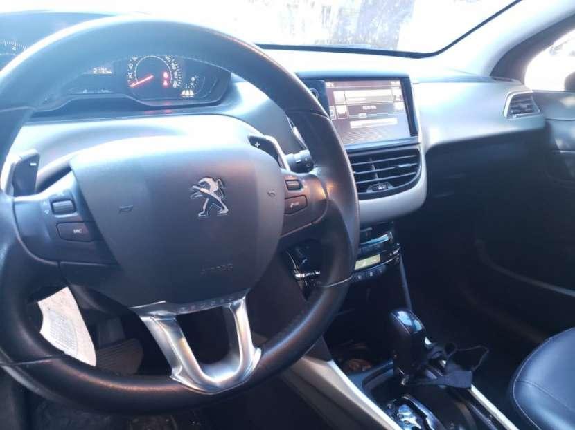 Peugeot 2008 2017 - 8