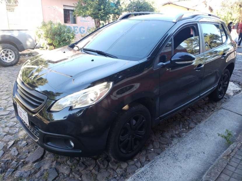 Peugeot 2008 2017 - 2
