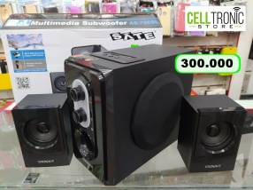 Multimedia Subwoofer SATE AS-706BL