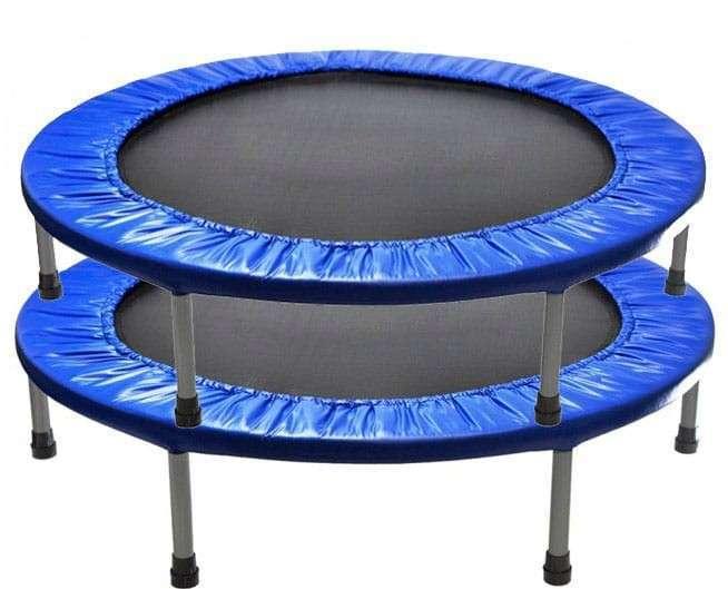 Camas elásticas y trampolines - 2