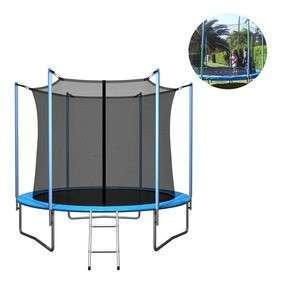Camas elásticas y trampolines - 1