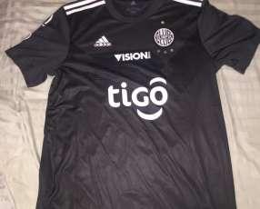 Camisetas oficiales del Club Olimpia
