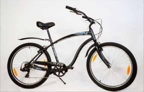 Bicicleta Giant Simple Seven (2015)