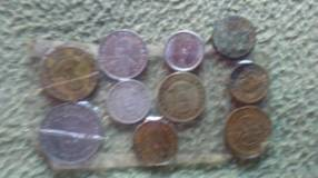 Monedas de colección