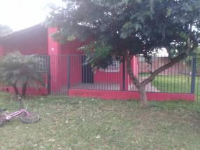 Casa en Itauguá ruta 2 km 27