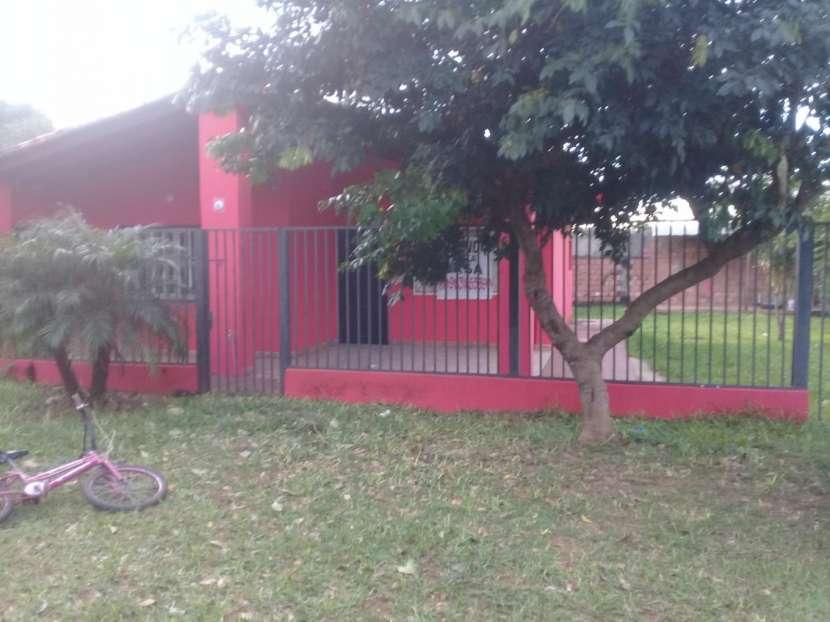 Casa en Itauguá ruta 2 km 27 - 0