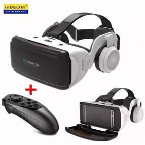 3 en 1 Virtual VR+Phone+control