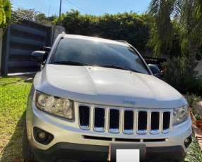 Jeep Compass 2011 motor 2.4 naftero