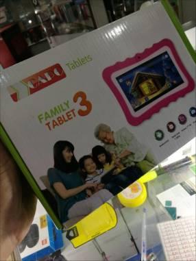 Tablet Family 3