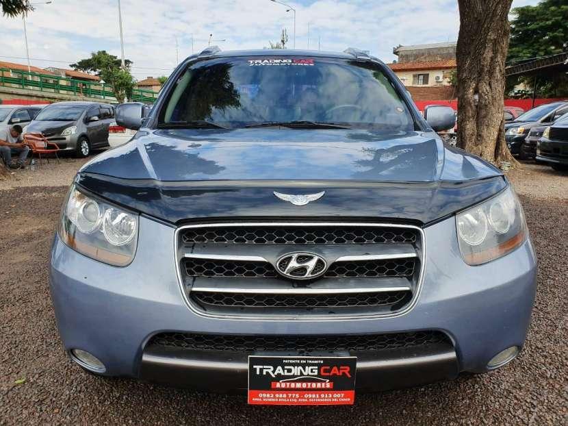 Hyundai Santa Fe 2007 - 0