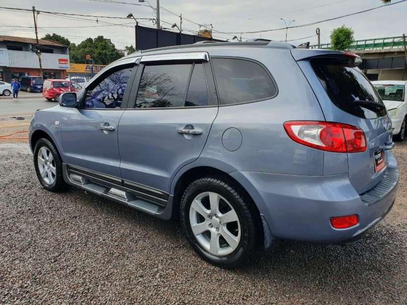 Hyundai Santa Fe 2007 - 7
