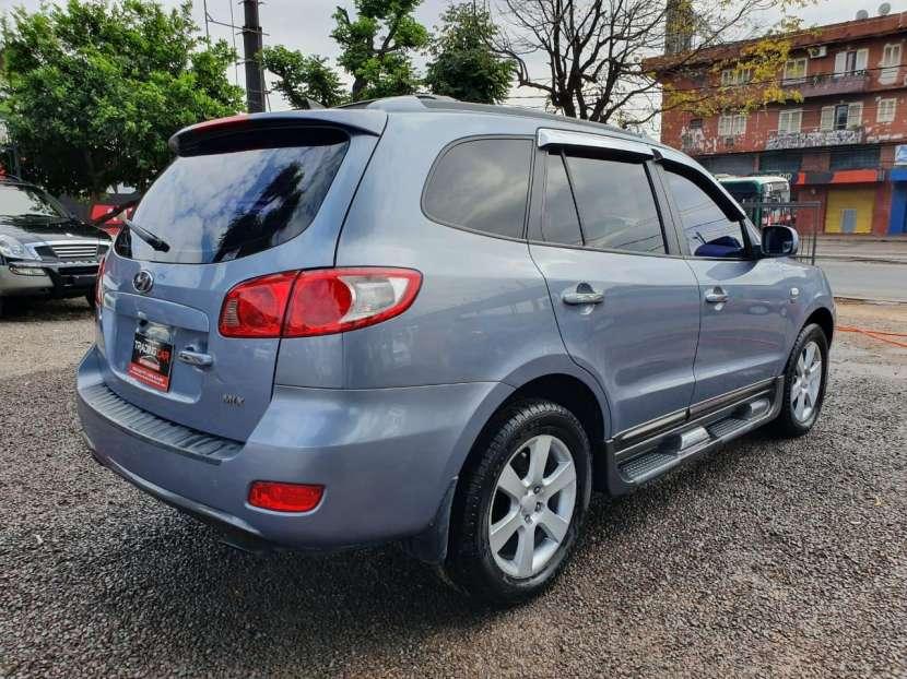 Hyundai Santa Fe 2007 - 8