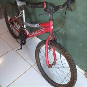 Bicicleta Milano