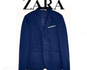 Saco Sport Zara para caballero elegante sport