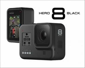 Cámara de Acción GoPro Hero 8 Black
