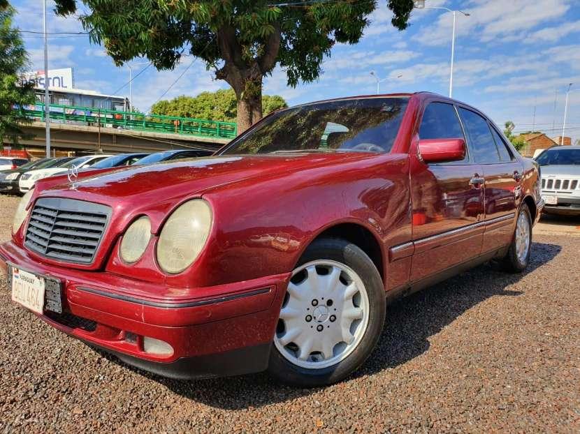 Mercedes Benz E300 1999 - 0