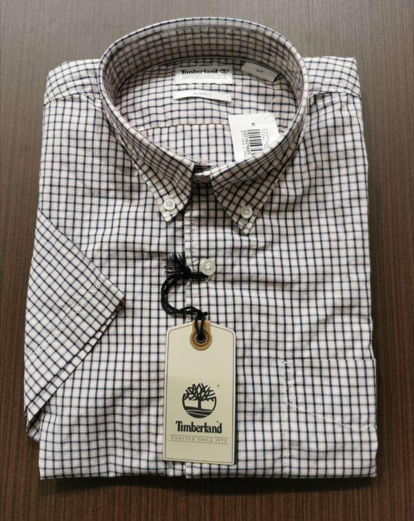 Camisas Timberland - 3