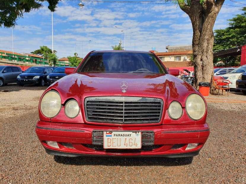 Mercedes Benz E300 1999 - 3