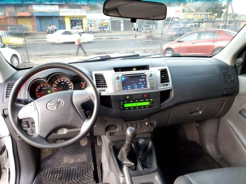 Toyota Allion 2005 - 5
