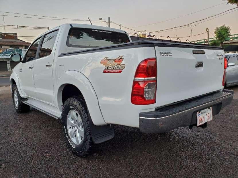 Toyota Allion 2005 - 6