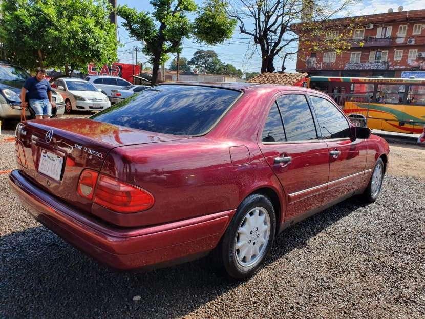 Mercedes Benz E300 1999 - 6