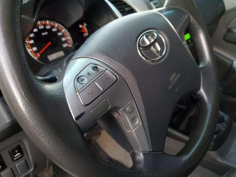 Toyota Allion 2005 - 7