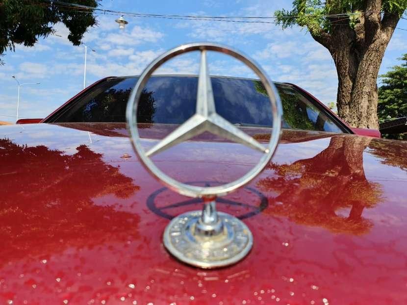 Mercedes Benz E300 1999 - 8