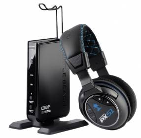 Auricular gamer Turtle Beach PX51
