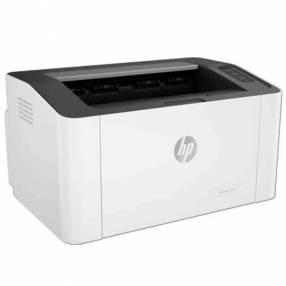 Impresora HP Láser 107 W