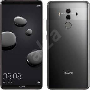 Huawei mate 10 pro titanium