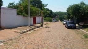 Casa en esquina Villa Elisa barrio 3 Bocas