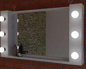 Espejos y tocadores
