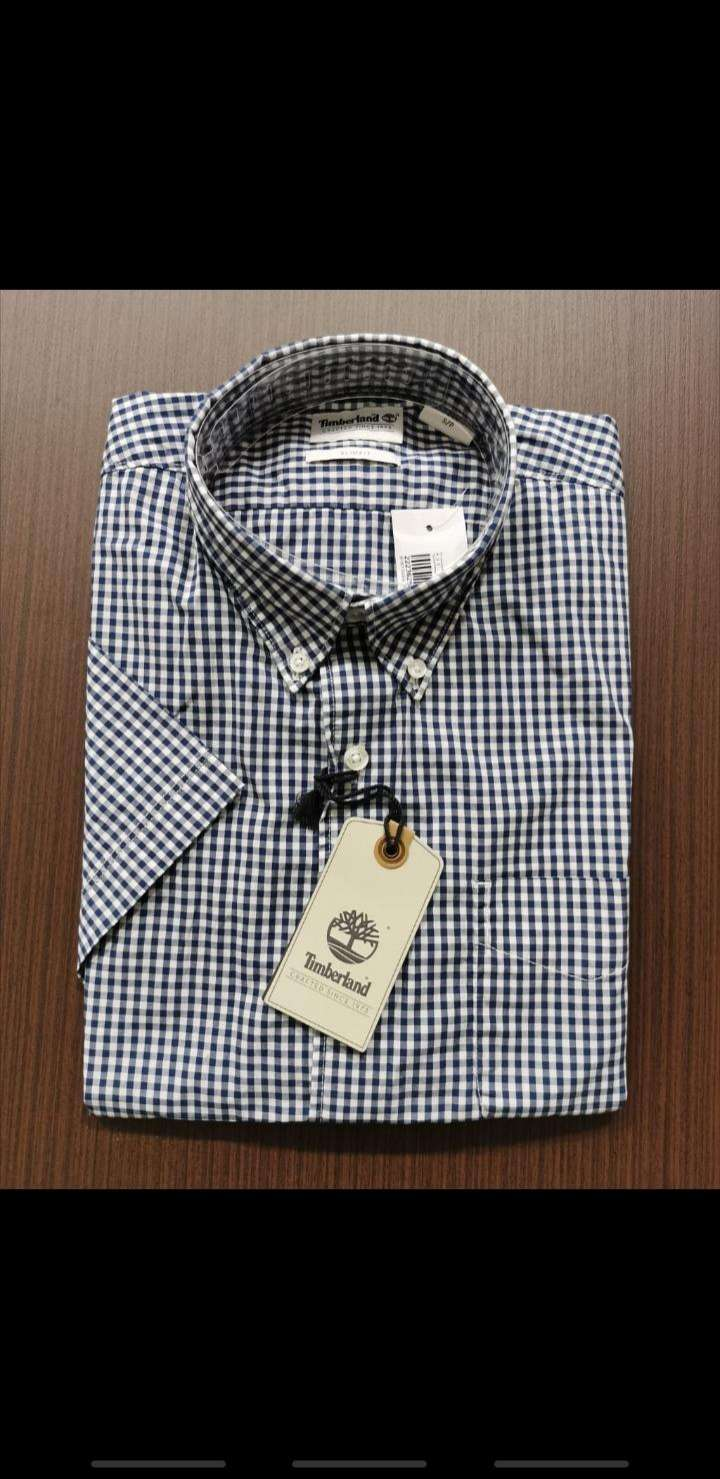 Camisas timberland - 2