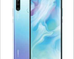 Huawei P30 Lite 256 gb Breathing Crystal
