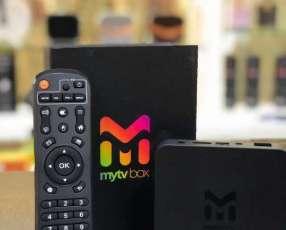 IPTV MYTVBOX FUN