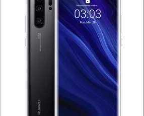 Huawei P30 Pro 256 gb negro