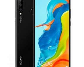 Huawei P30 Lite 256 gb negro