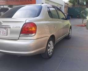 Toyota New Platz 2004/5