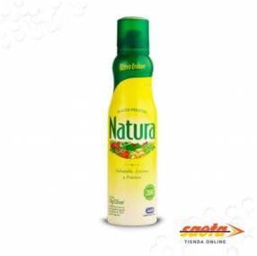 Aceite en aerosol Natura 120 gr. cod. 75-29