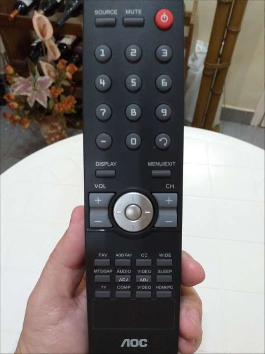 TV LED AOC de 32 pulgadas - 2