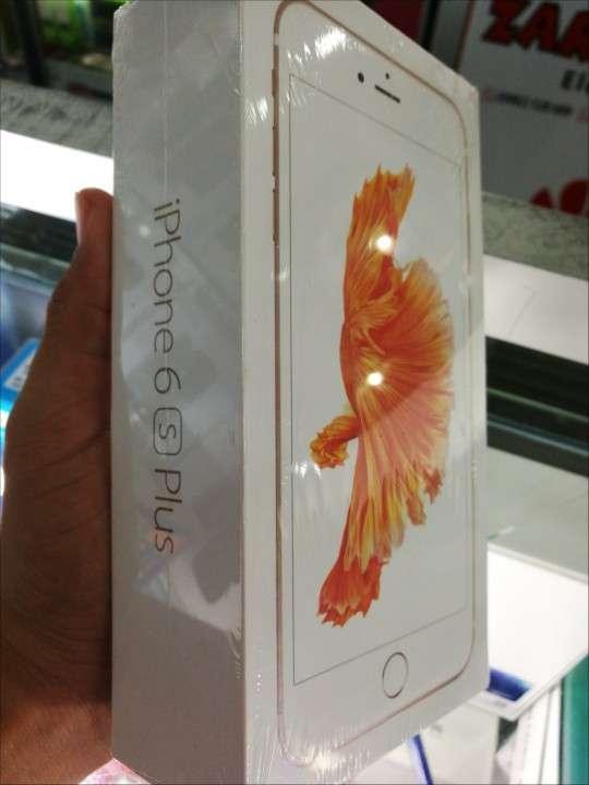 IPhone 6 Plus - 0
