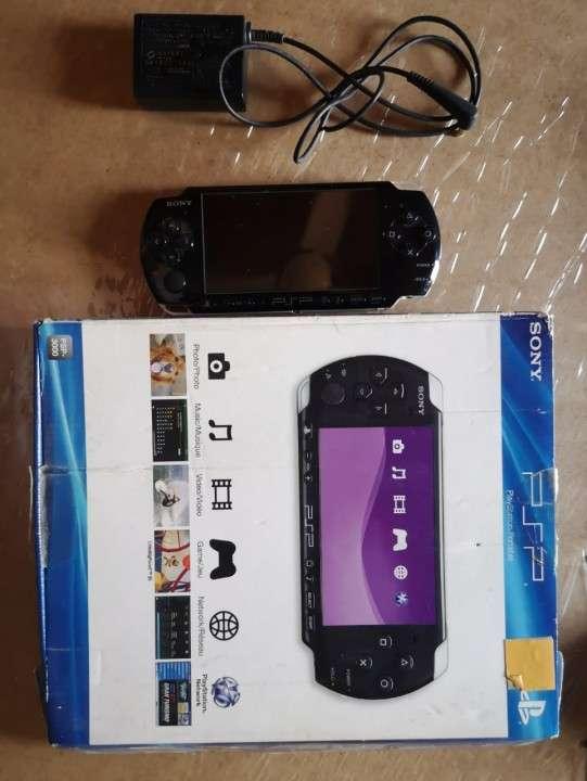 PSP Sony - 2