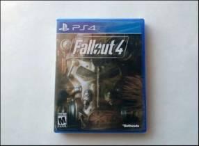 Fallout 4 PS4 - Nuevo