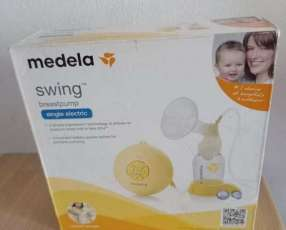 Sacaleche eléctrico Medela Swing