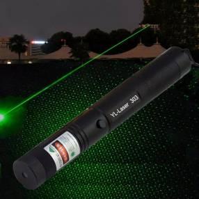 Láser profesional alcance hasta 10 km