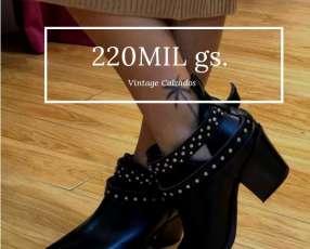 Calzados calce 37