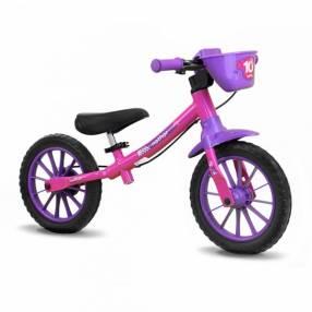 Bicicletas de equilibrio para nenas