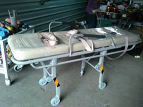 Equipamiento de Ambulancia