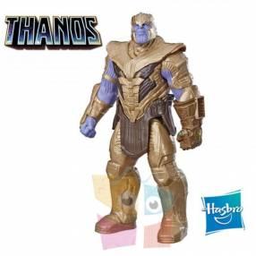 Muñeco Thanos 30 cm Marvel Avengers: Endgame Hasbro
