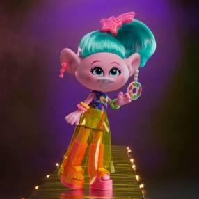 Muñecas Trolls Glamour - Trolls: World Tour - Hasbro